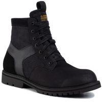 G-star Trapery raw - powell y boot d14204-9249-a112 dk black/black