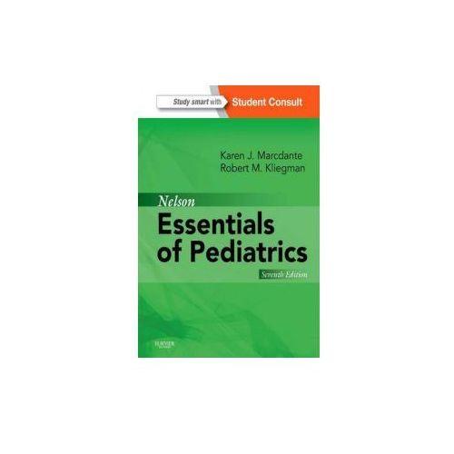 Nelson Essentials of Pediatrics, oprawa miękka