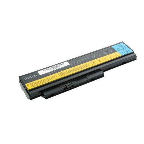 akumulator / Nowa bateria Mitsu do laptopa Lenovo X220
