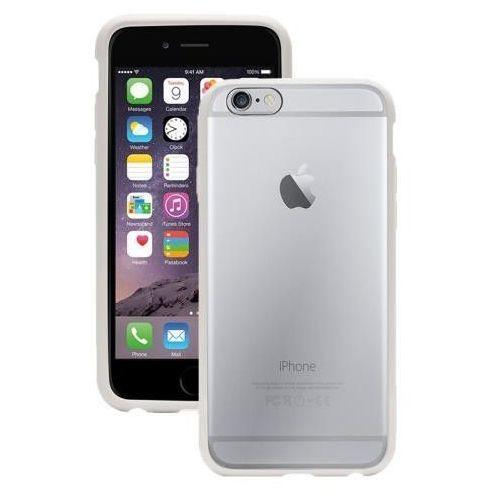 reveal case - etui iphone 6 plus (biały) wyprodukowany przez Griffin