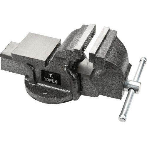 Imadło ślusarskie TOPEX 07A107 75 mm DARMOWY TRANSPORT (5902062043757)