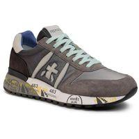 Sneakersy - lander 4586 grey marki Premiata