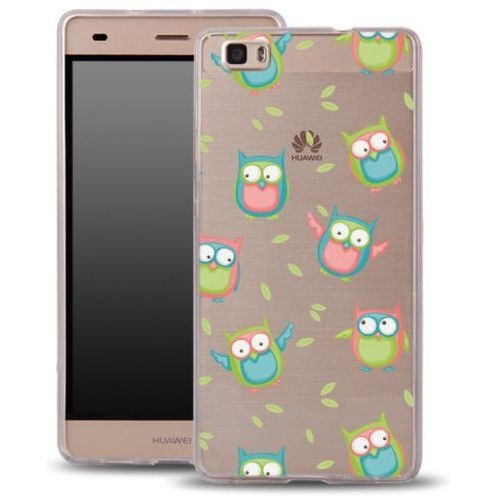 Etui QULT Back Case Fashion do Huawei P8 Lite (MPA137)