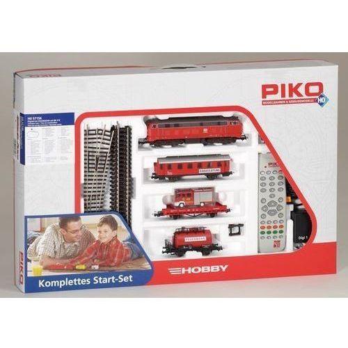 Zestaw towarowy straż pożarna - marki Piko
