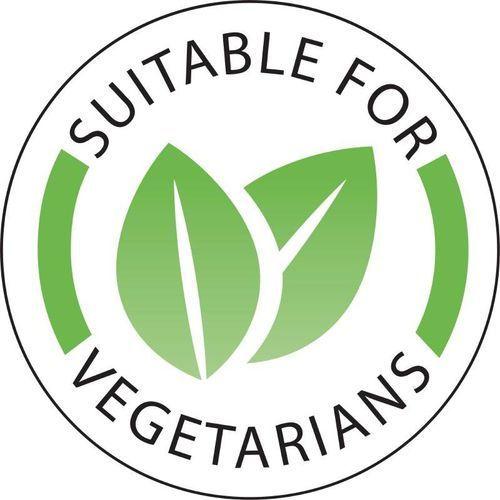 Naklejki dla wegetarian | 1000 szt marki Vogue