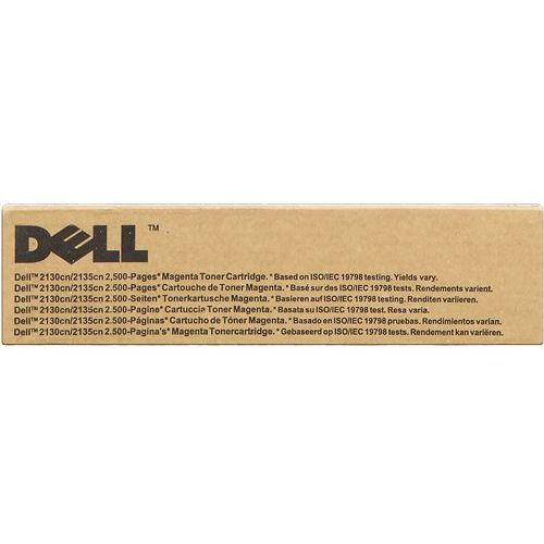 Dell toner Magenta FM067, T109C, 593-10315, 593-10323, FM067 / T109C