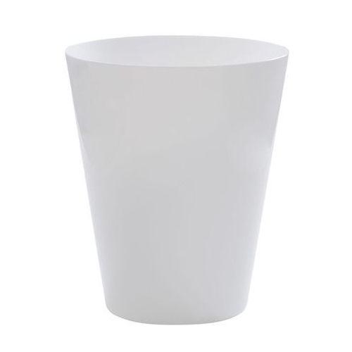 Osłonka do storczyka 12.7 cm plastikowa biała VULCANO (5907474332987)