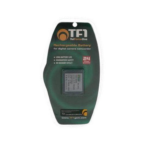Panasonic cga-s008e / dmw-bce10 520 mah li-ion 3.7v () marki Tf1