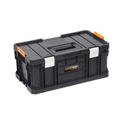 Dexter pro Skrzynka narzędziowa toolbox (5901238250630)