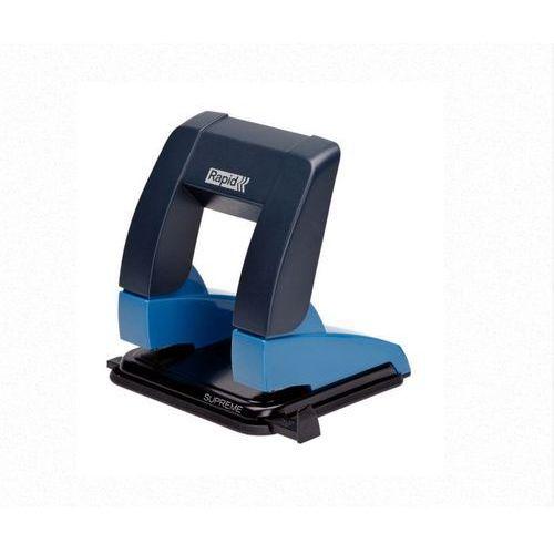 Dziurkacz Rapid Supreme PressLess SP20 PL 24845402 - niebieski
