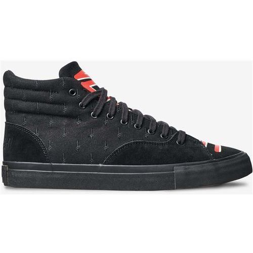 Buty - select hi - death wish black (blk) rozmiar: 46, Diamond