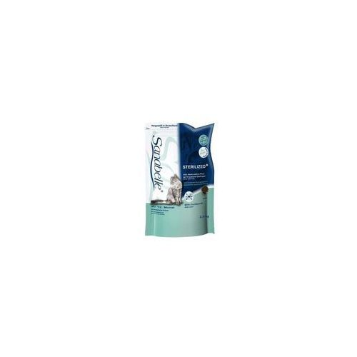 BOSCH SANABELLE STERILIZED - 10KG (4015598009768)