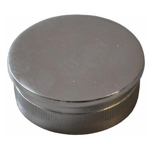 Zaślepka płaska ze stali (5903206054868)