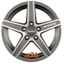 Felga aluminiowa hyperstar 15 6 4x108 - kup dziś, zapłać za 30 dni marki Momo