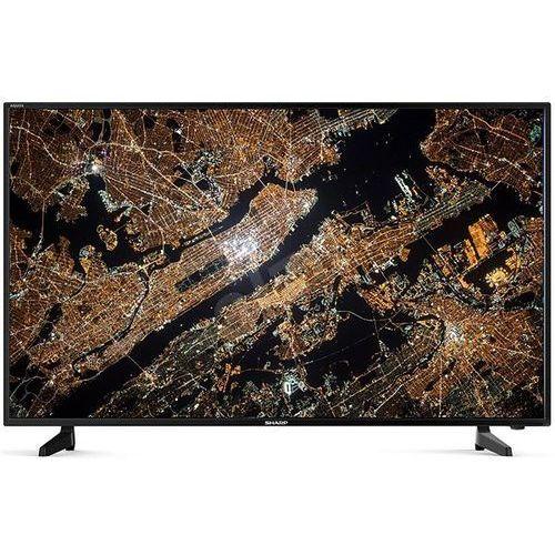 TV LED Sharp LC-43FG5242