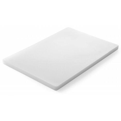 Hendi outlet - deska do krojenia z polipropylenu | 600x400mm - kod product id