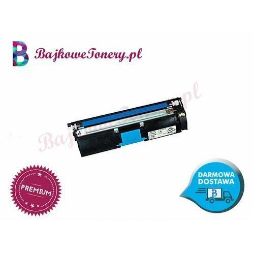 Bajkowetonery.pl Toner premium zamiennik do konica minolta 1710589-007 niebieski, 2400, 2500