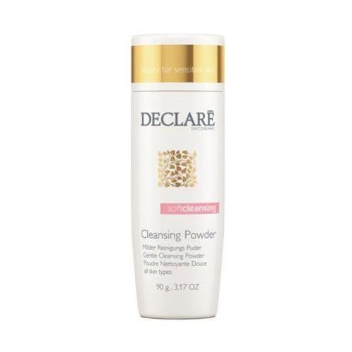 Declaré soft cleansing gentle cleansing powder delikatny puder oczyszczający (511) marki Declare