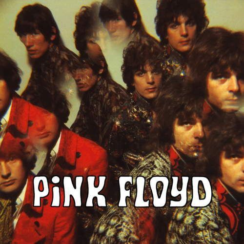 Pink floyd - piper at the gates of dawn (2011) (cd) marki Emi music poland