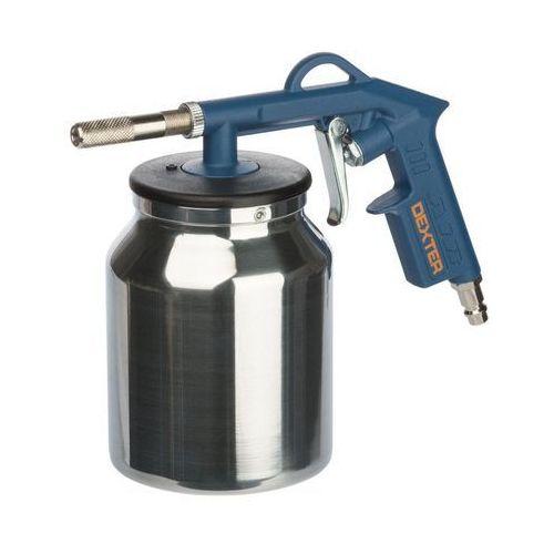 Pistolet pneumatyczny do piaskowania 10885266 DEXTER