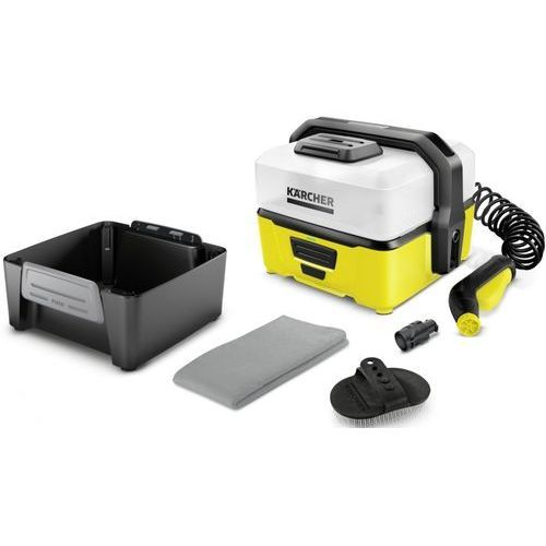 Karcher Outdoor Cleaner OC 3 Pet Box
