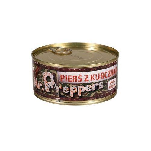 Pierś z kurczaka Mr. Preppers 300 g (5907637955268)