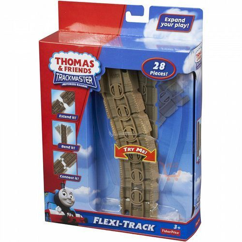 zestaw torów. y3338 trackmaster marki Mattel fisher price
