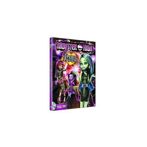 Monster High Upiorne połączenie