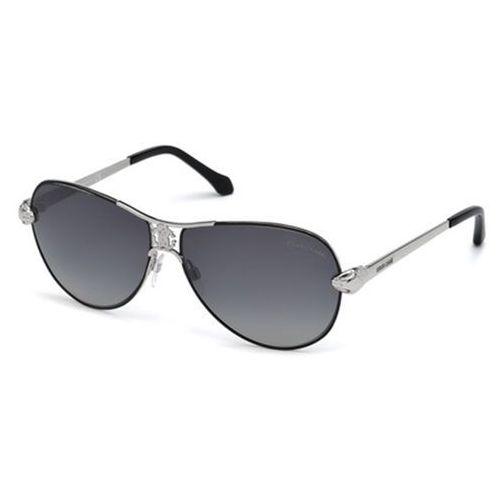 Roberto cavalli Okulary słoneczne rc 883s markab polarized 16d