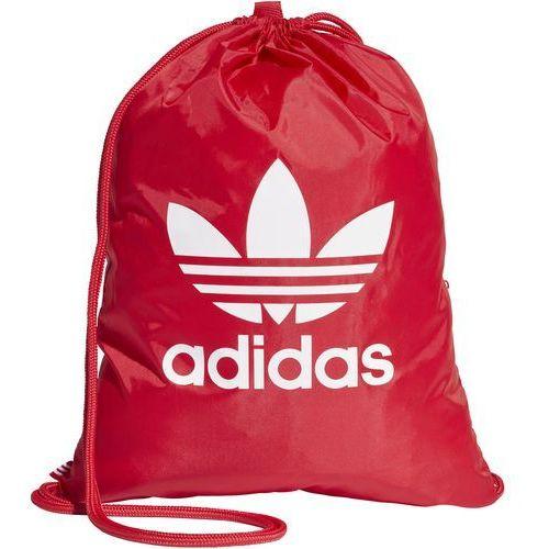Adidas Sportowa torba-worek trefoil dq3160