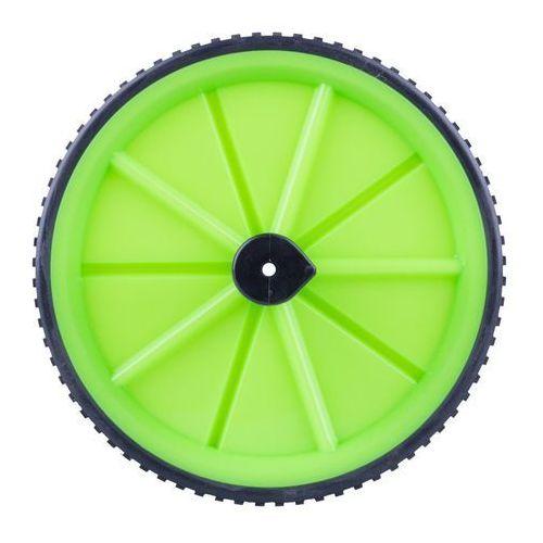 Insportline Wałek urządzenie do ćwiczeń fitness ab roller ar050 (8596084031662)