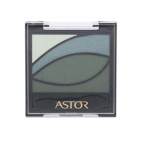 ASTOR Eye Artist Eye Shadow Palette cienie do powiek 4 g dla kobiet 310 Undeground (3607349184360)