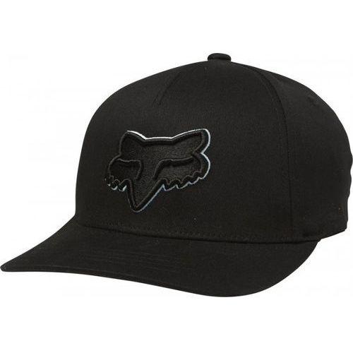 czapka junior epicycle 110 snapback black/blue marki Fox