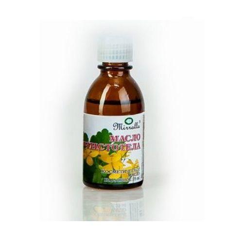 Olejek z glistnika jaskółcze ziele 25ml, BS