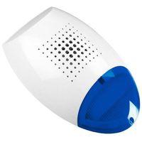Satel Sp-500 bl sygnalizator zewnętrzny akustyczno-optyczny  dioda niebieska
