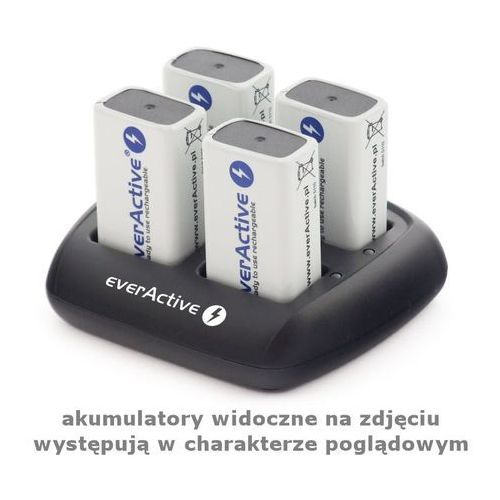 Ładowarka everActive NC-109, NC-109