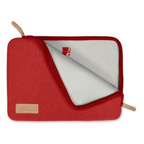 """Etui Port Designs Torino 13-14"""" Czerwone 140406 Darmowy odbiór w 21 miastach!, kolor czerwony"""
