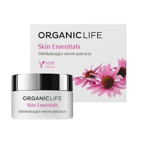Odmładzające serum pod oczy Skin Essentials, 3302