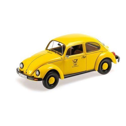 Minichamps volkswagen 1200 1983 (4012138115415)