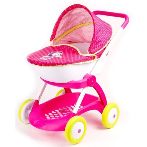 SMOBY Masha - Wózek dla lalek - produkt z kategorii- Wózki dla lalek
