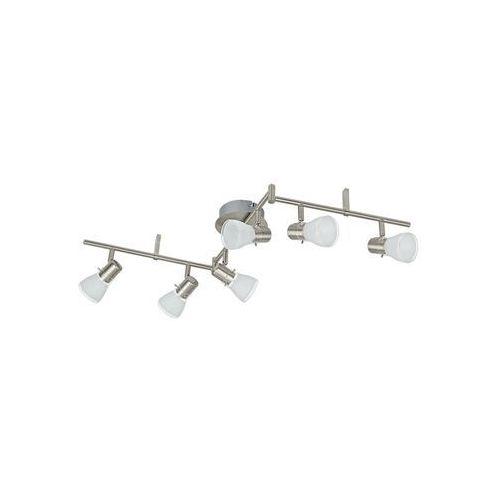 Eglo 93856 - LED reflektor PASTENA 6xLED/3,3W/230V
