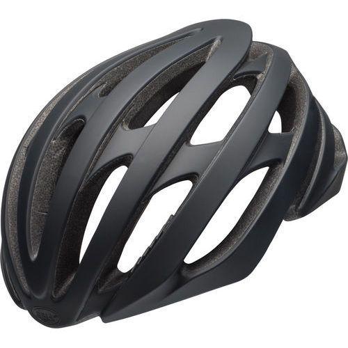 stratus mips kask rowerowy czarny m   55-59cm 2018 kaski szosowe marki Bell
