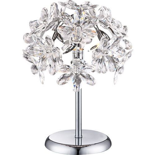 Juliana 5132-1T- lampa stołowa 1x40W Globo Lighting - produkt z kategorii- Lampy stołowe