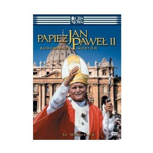 Papież Jan Paweł II: Budowniczy mostów (DVD) - Imperial CinePix