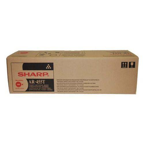Sharp oryginalny toner AR-455T, black, 35000s, Sharp AR-M351U, N, 451U, N, TSHAR455TXBG (6284768)
