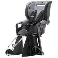 Fotelik rowerowy romer jockey 2 comfort britax- kolor wyściółki szaro - czarny marki Britax-rÖmer