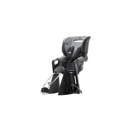 Britax-rÖmer Fotelik rowerowy romer jockey3 comfort britax- kolor szaro czarny 2019 (4000984147377)