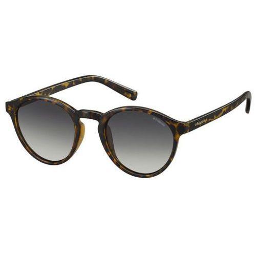 Okulary słoneczne pld 1013/s polarized jdu/lb marki Polaroid