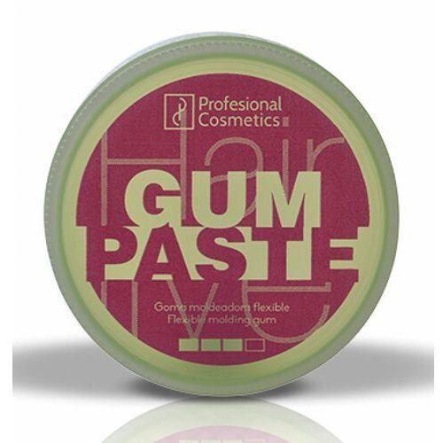 Profesional Cosmetics HAIRLIVE GUM PASTE Guma modelująca do włosów