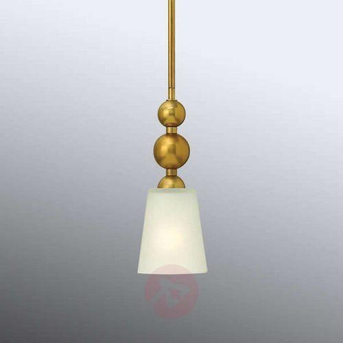 Lampa wisząca ZELDA HK/ZELDA/P/A VS - Elstead Lighting - Rabat w koszyku, HK/ZELDA/P/A VS